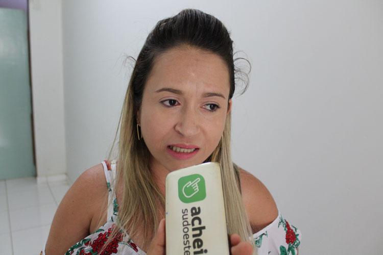 Brumado e Dom Basílio unem esforços para enfrentamento da seca