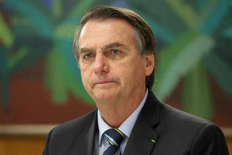 Bolsonaro anuncia novo corte de R$ 2,5 bilhões no orçamento