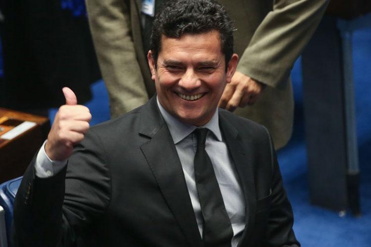 Sérgio Moro é exonerado e vai integrar equipe de transição do governo de Jair Bolsonaro