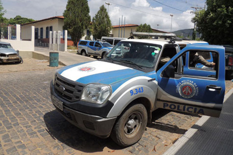 Crimes aumentam em Brumado durante a pandemia com a liberação de detentos, avalia a Polícia Militar