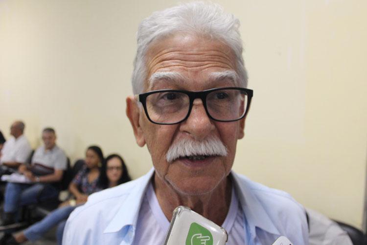 'Oposição é a viúva de Geddel', dispara prefeito de Brumado