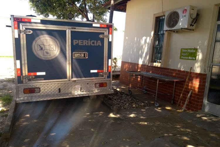 Ibicoara: Homem de 46 anos morre atropelado por motociclista de 19