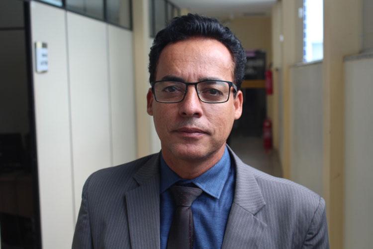 José da Silva Santos, o Santinho, assume vaga de Zé Carlos de Jonas na Câmara de Brumado