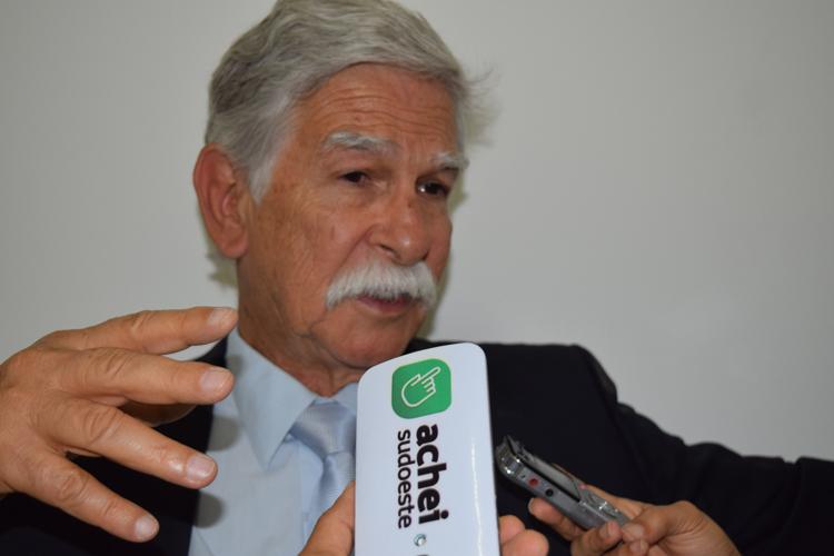 Prefeito vê gasoduto como marco de avanços para Brumado e região