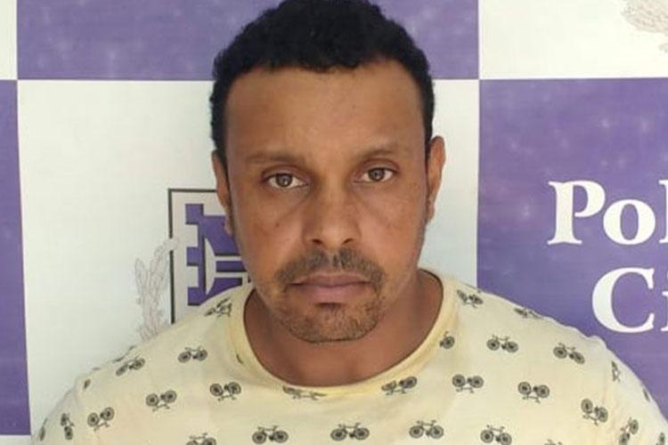Suspeito de praticar vários estupros foge da cadeia pública de Guanambi