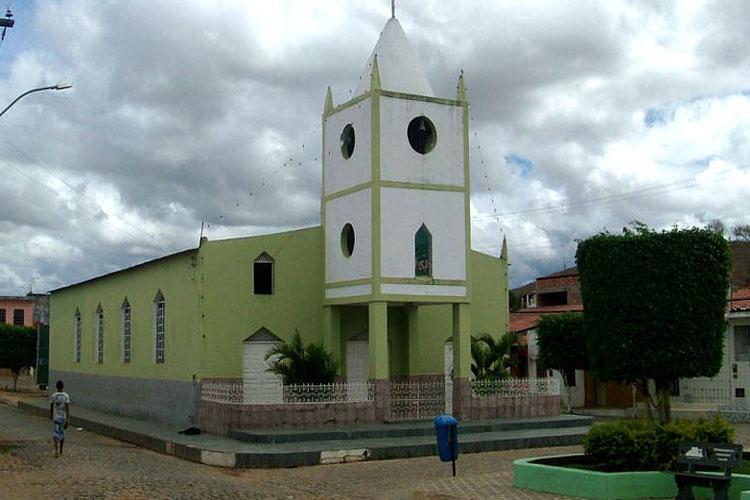 Novo Triunfo: Cidade mais pobre do país fica na Bahia