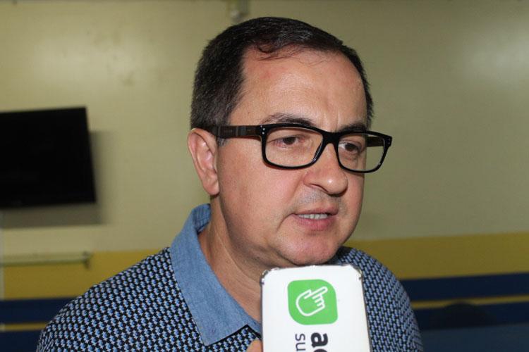Juiz apoia implantação de casa de acolhimento para menores em Brumado