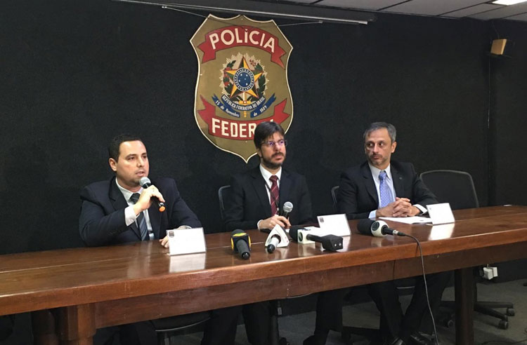 Grupo alvo de operação da PF na Bahia recrutava idosos e deficientes para fraudar INSS