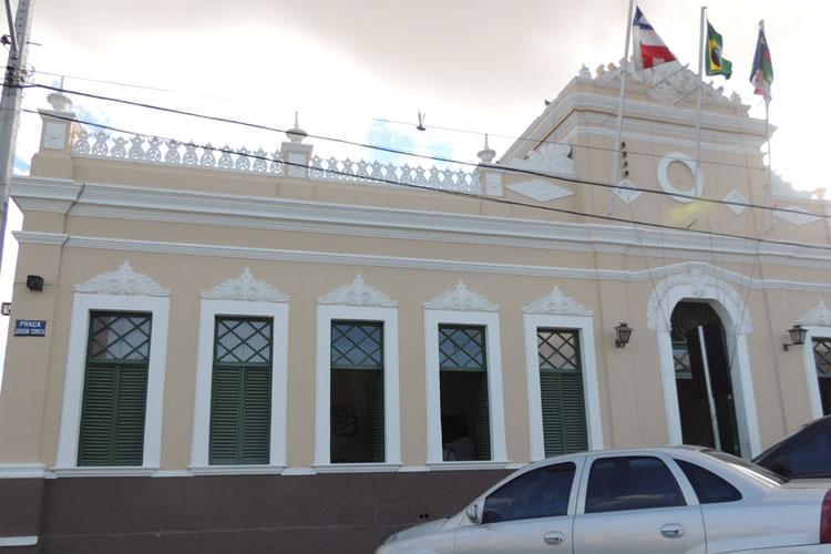 Oposição poderá ter vários candidatos à prefeitura de Vitória da Conquista, avalia senador