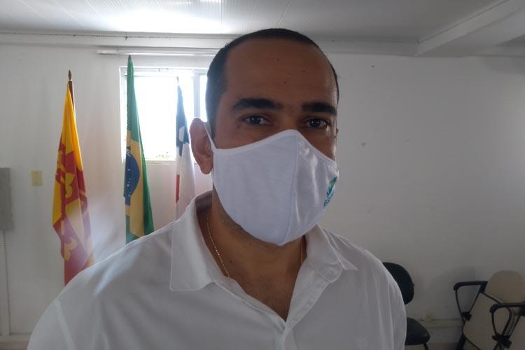Secretário de saúde de Brumado apela à comunidade para evitar festas e aglomerações no São João