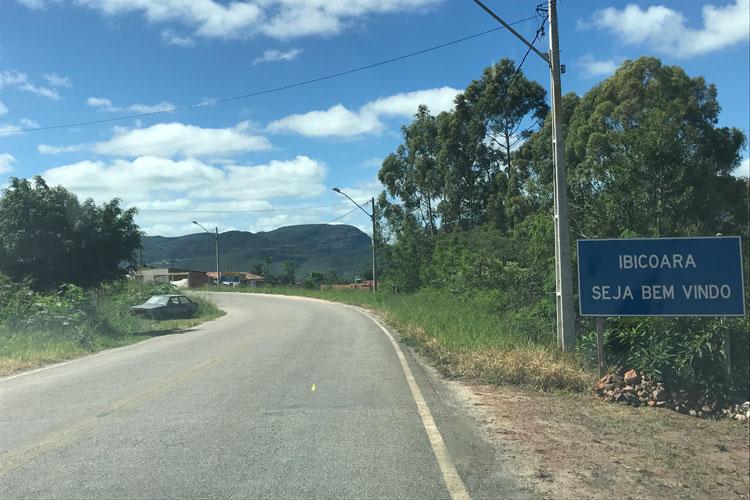 Ibicoara: Homem foge depois de agredir a companheira no Distrito de Cascavel