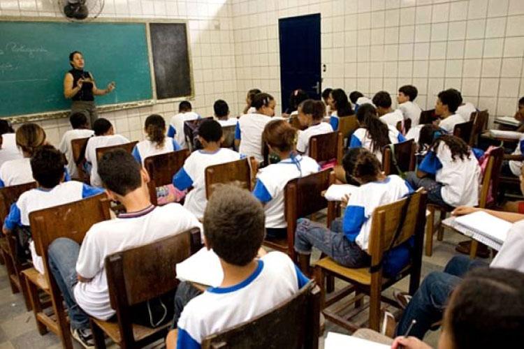 Comissão da Câmara discute o financiamento da educação
