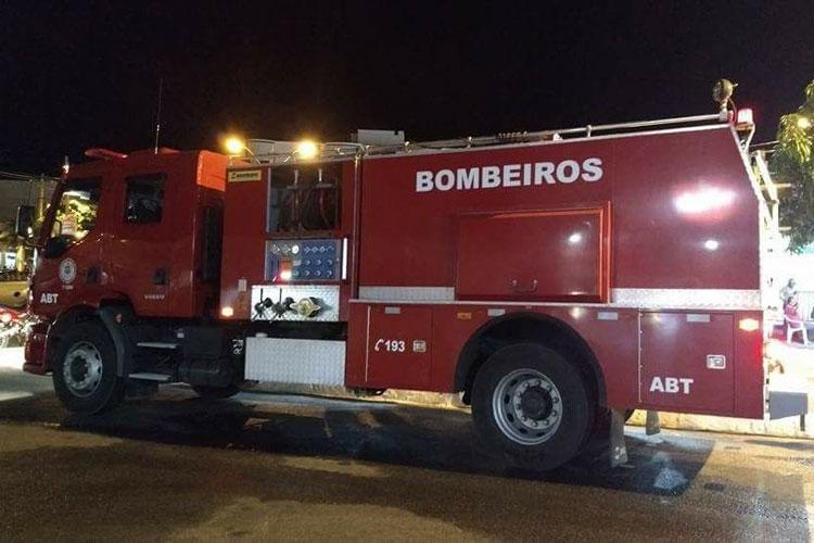 Grupamento do Corpo de Bombeiros será instalado na cidade de Brumado