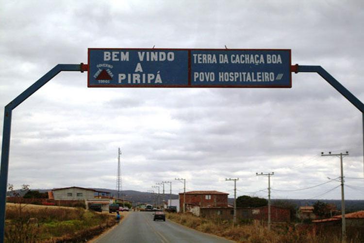 Vereador de Piripá é preso por suspeita de falsificação de documento veicular