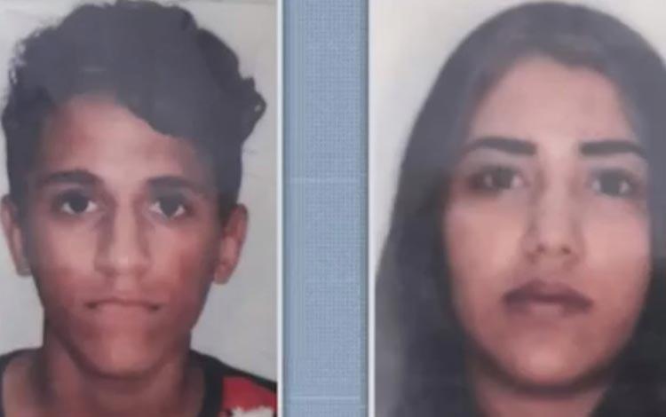 Irmãos morrem durante batida entre duas motos no extremo sul da Bahia
