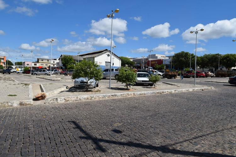 Ebal compra briga com a prefeitura de Brumado ao divulgar leilão da área da Cesta do Povo