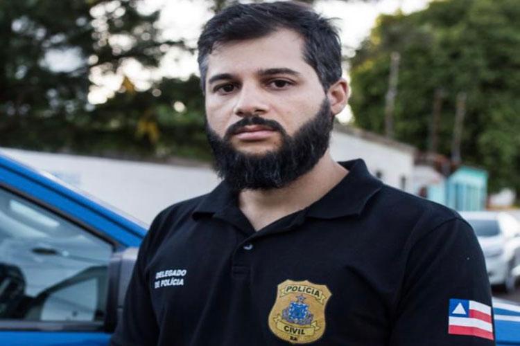 Brumado: Receptação de celular roubado alimenta o crime organizado e é crime, alerta delegado