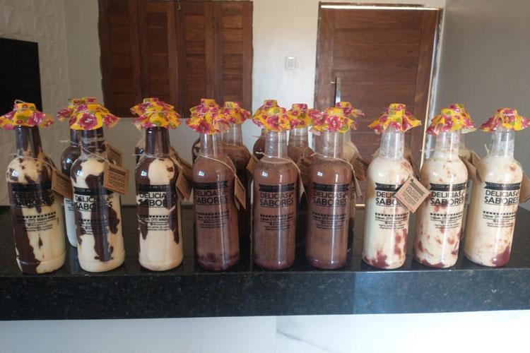Brumado: Licor gourmet entra no cardápio de iguarias juninas