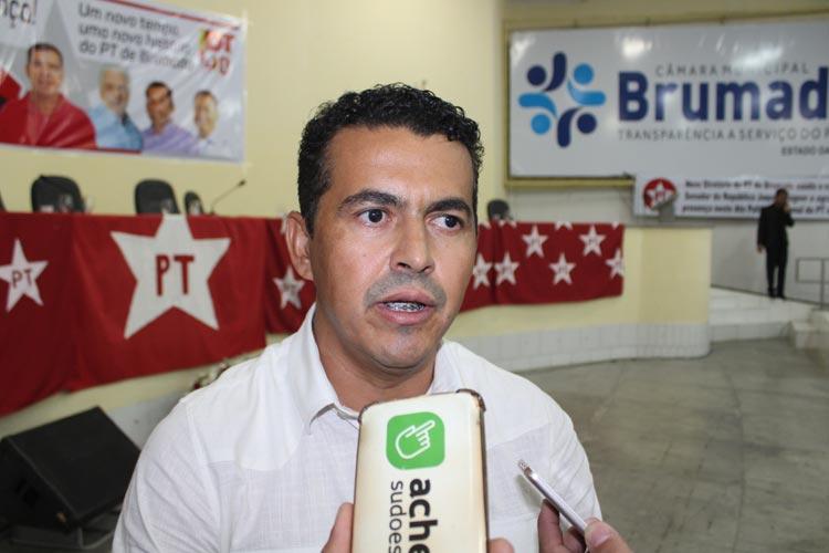 Prefeito de Guajeru rebate denúncias da oposição contra o seu mandato