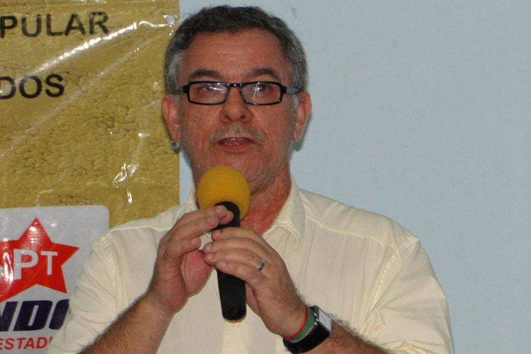 Waldenor Pereira conquista reforma ampliação da Estação de Tratamento de Água em Piripá