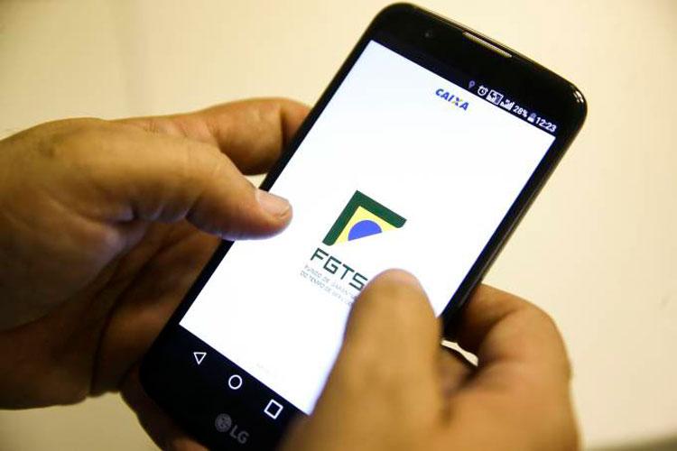 FGTS distribuirá 100% de lucro de R$ 12,2 bilhões a trabalhadores