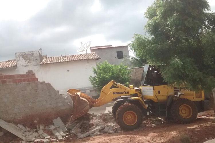 Prefeitura Municipal de Brumado fala sobre ação de desapropriação no Bairro São José