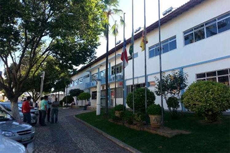 Eleições 2020: Primeira pesquisa eleitoral é registrada em Brumado