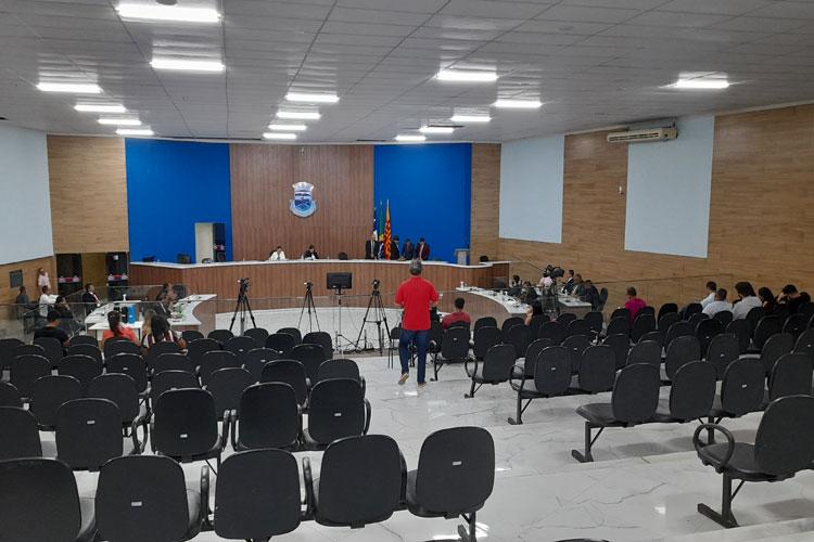 Legislativo aprova o Plano Municipal de Saneamento Básico de Brumado
