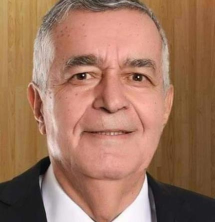 Prefeito da cidade de João Dourado, médico Celso Loula Dourado morre aos 72 anos
