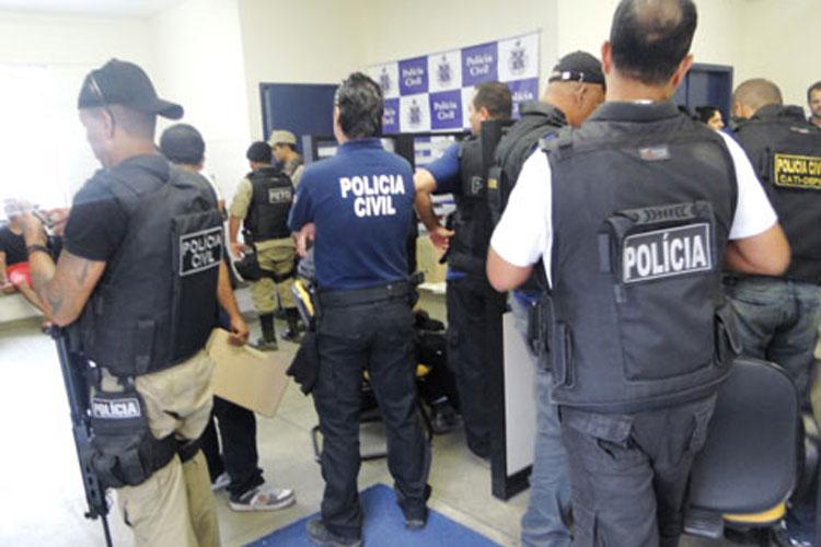 Brumado apresenta redução nos crimes letais em comparação ao ano passado