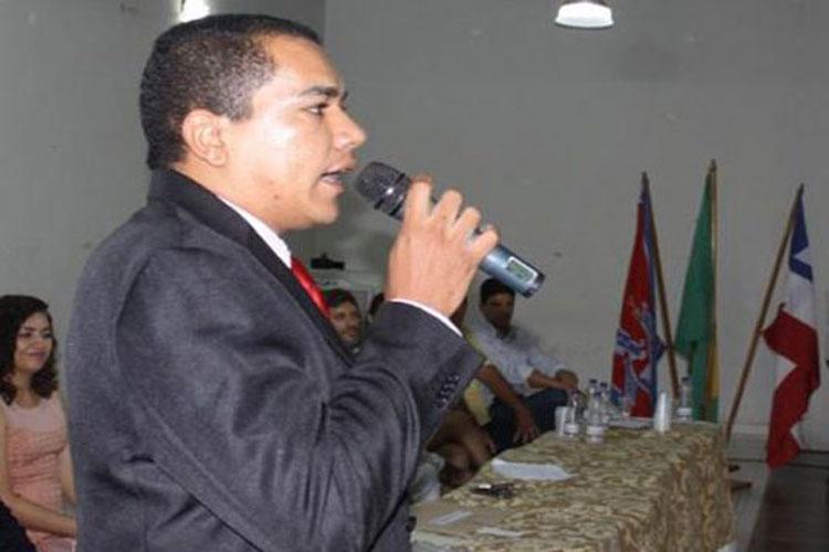 TCM multa prefeito de Rio do Pires em R$ 10 mil