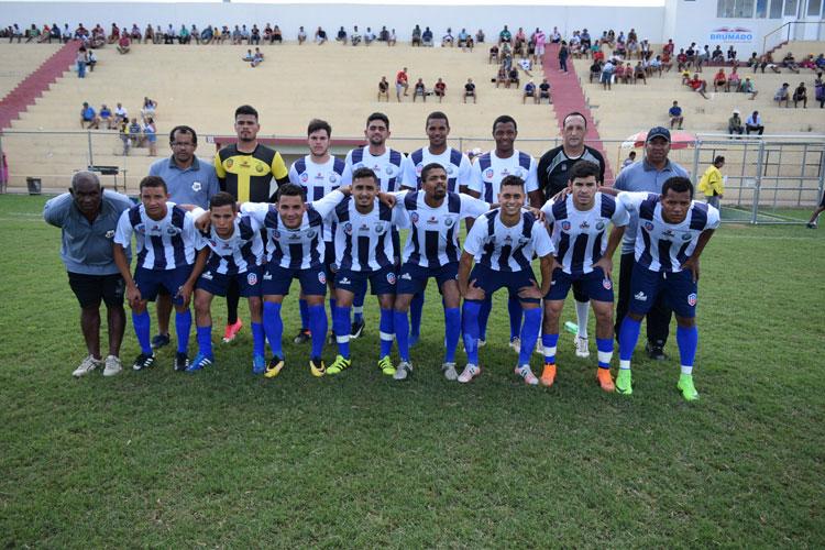 Prefeitura projeta Copa Minério de Futebol caso Brumado fique de fora do Intermunicipal