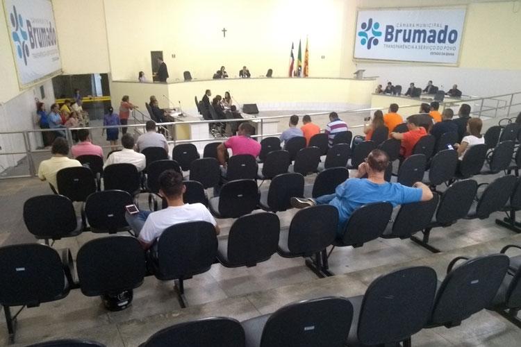 Brumado: Donos de transportes alternativos buscam apoio do Legislativo para legalização da atividade