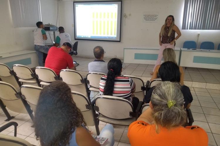 Brumado: Sorteio eletrônico de matrículas para rede municipal de ensino é realizado com êxito