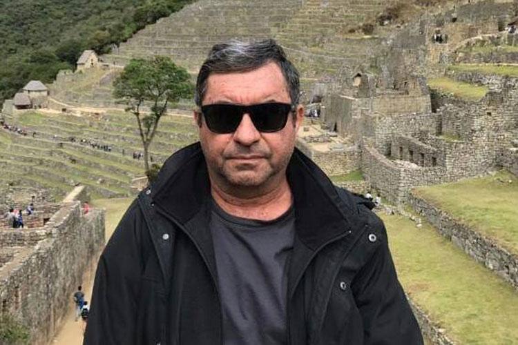 22ª Coorpin em Guanambi em Luto: Morre o delegado José Ribeiro Lopes
