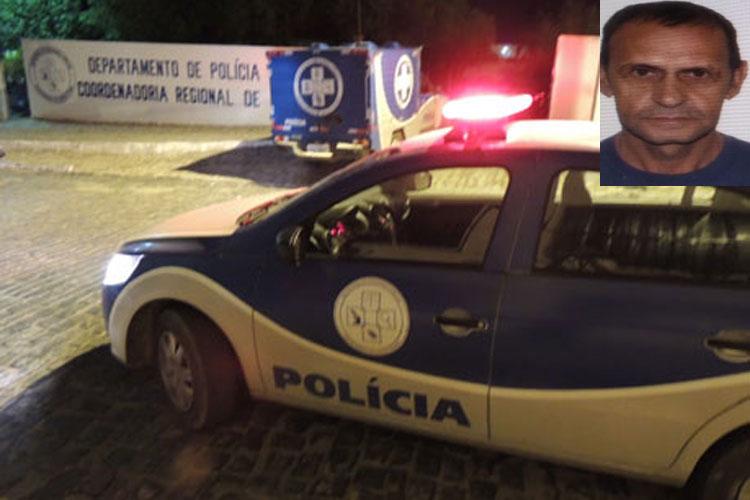 Homem é encontrado morto no Distrito de Iguatemi em Livramento de Nossa Senhora