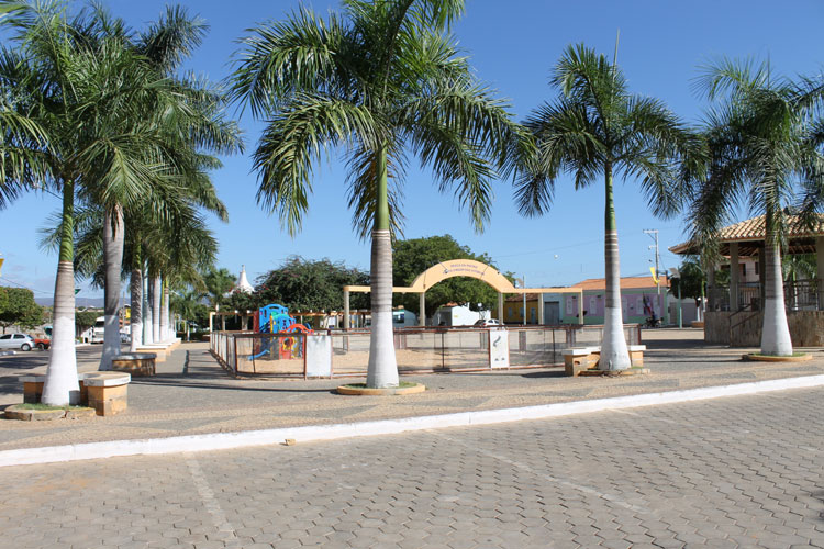 Lagoa Real e Rio do Antônio receberão extensão da Adutora do Algodão