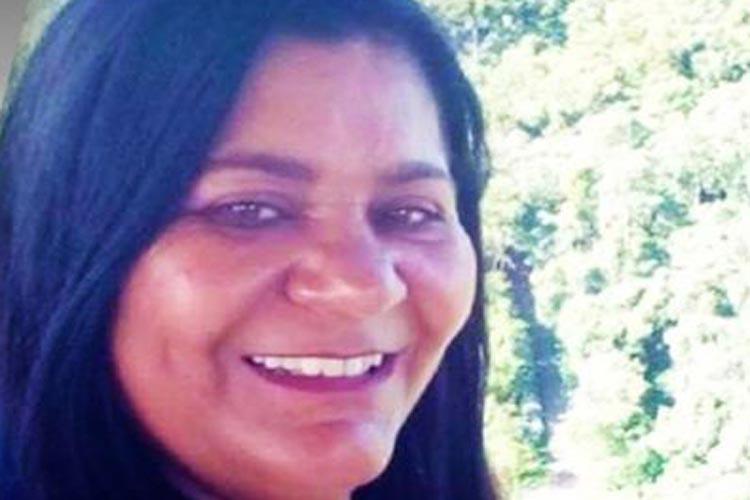 Tanhaçu: Morre a servidora pública, Maria Aparecida Pereira Lopes Santana