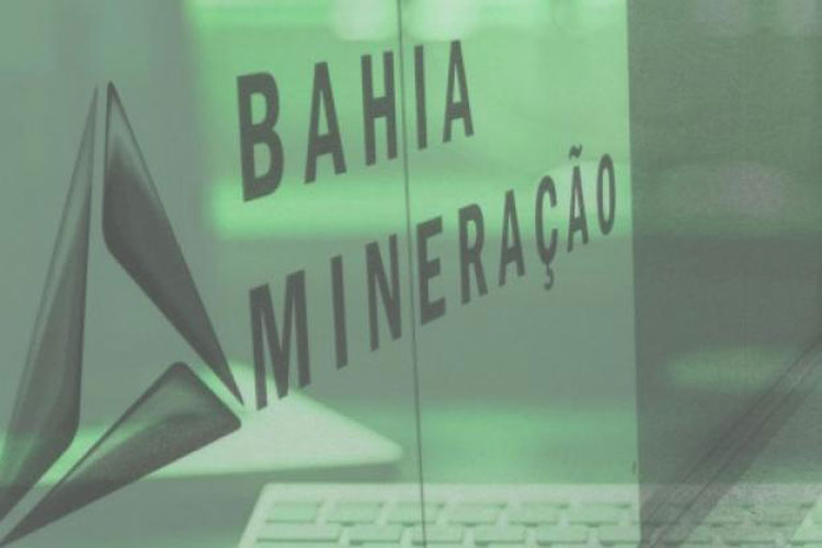 Bahia Mineração estuda eliminar barragem de rejeitos na região de Guanambi