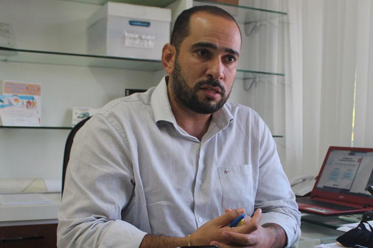 Brumado: Secretário de saúde não aprova penalizar todo o comércio com o lockdown