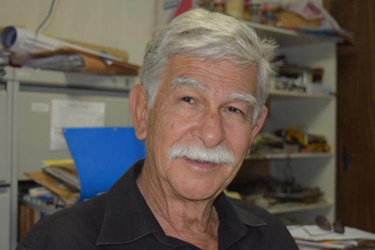 Eleições 2020: Eduardo Vasconcelos lidera pesquisa espontânea e estimulada em Brumado