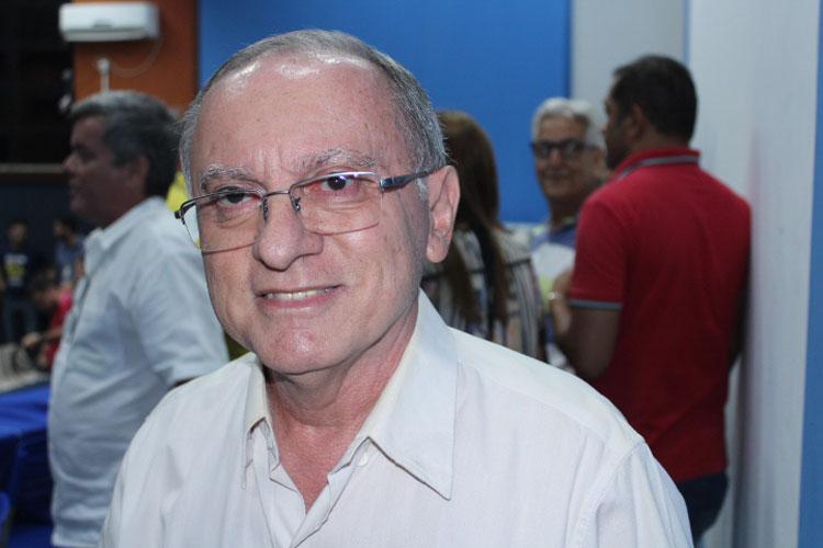 Eleições 2020: Geraldo Azevedo registra candidatura à prefeitura de Brumado