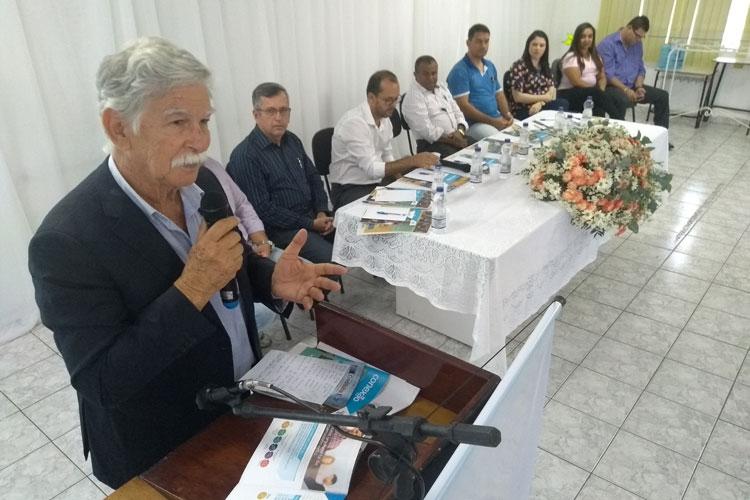 Brumado: Prefeito exalta serviços privados como mais eficientes do que os serviços públicos
