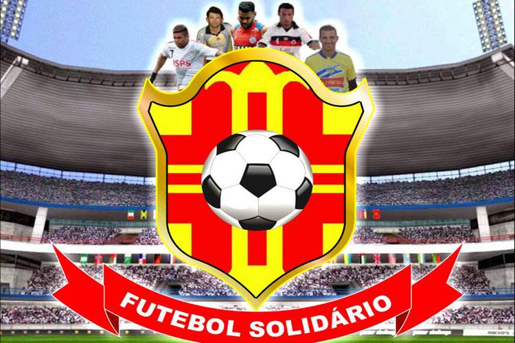 Brumado: Futebol solidário visa arrecadação de alimentos para famílias carentes