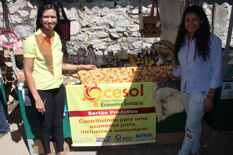 Cesol assessora a produtividade da agricultura familiar nas regiões de Guanambi e Brumado