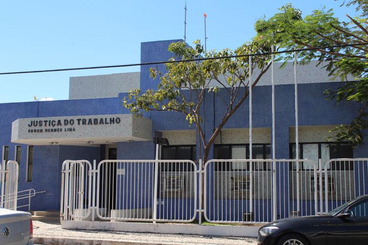 Justiça do Trabalho promove 17 acordos trabalhistas totalizando R$ 1,3 milhão em Guanambi