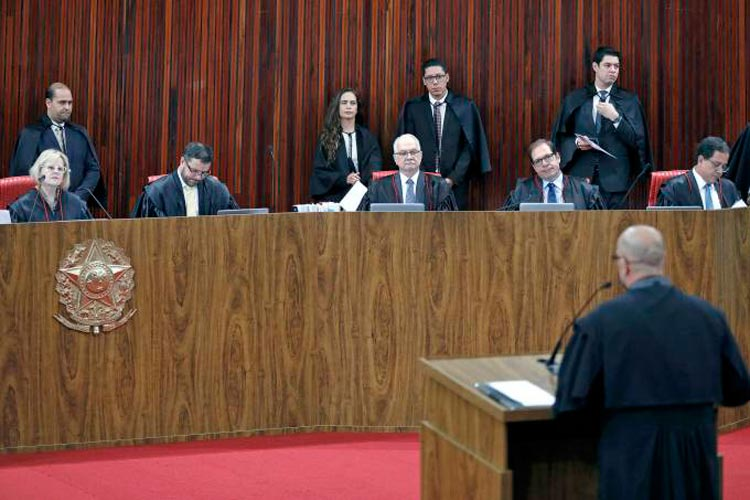TSE nega registro para o Partido Nacional Corinthiano