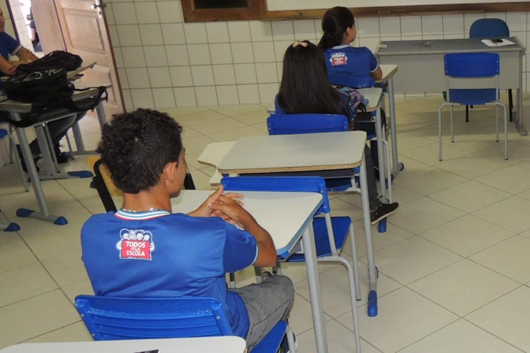 Bahia: Rede estadual de ensino inicia semana pedagógica visando harmonizar retorno das aulas