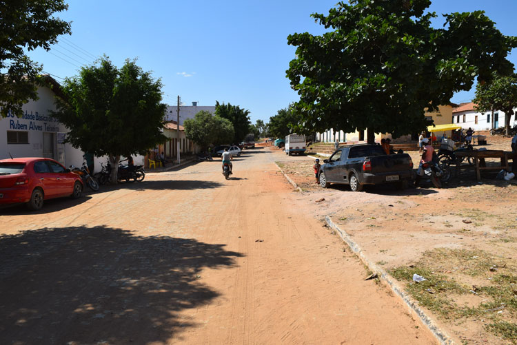 Brumado: Prefeitura ainda não foi informada sobre possíveis sondagem do ouro em Umburanas