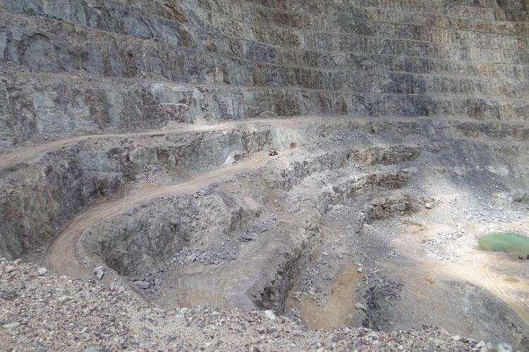 Província mineral é encontrada em Brumado e mais 31 municípios da região
